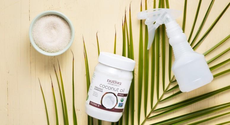 Forget Salt Spray—You Won't Believe This Sweet DIY Hair Texturizer!