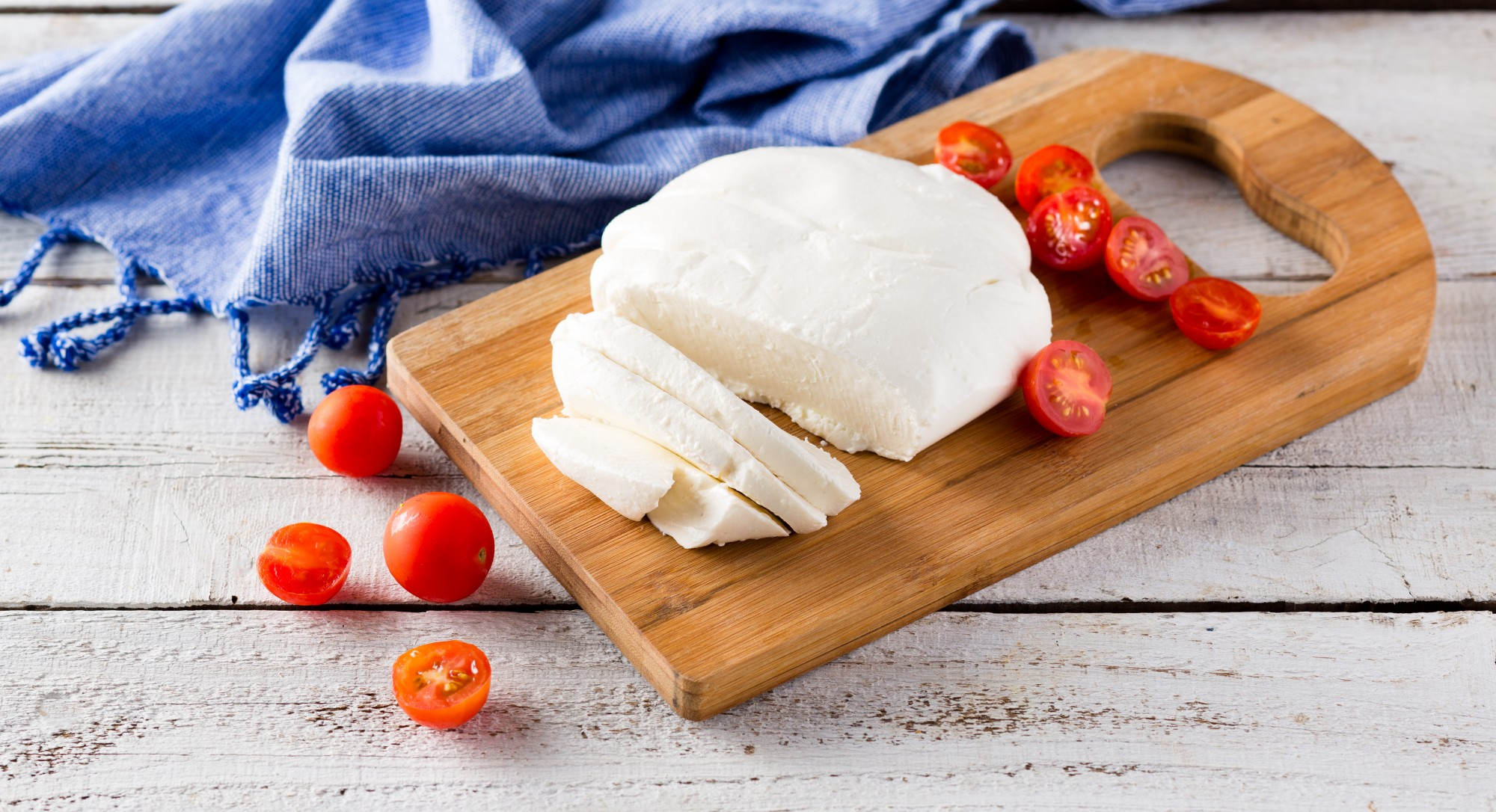 Thrive Tries It: Homemade Mozzarella In Less Than 30 Minutes