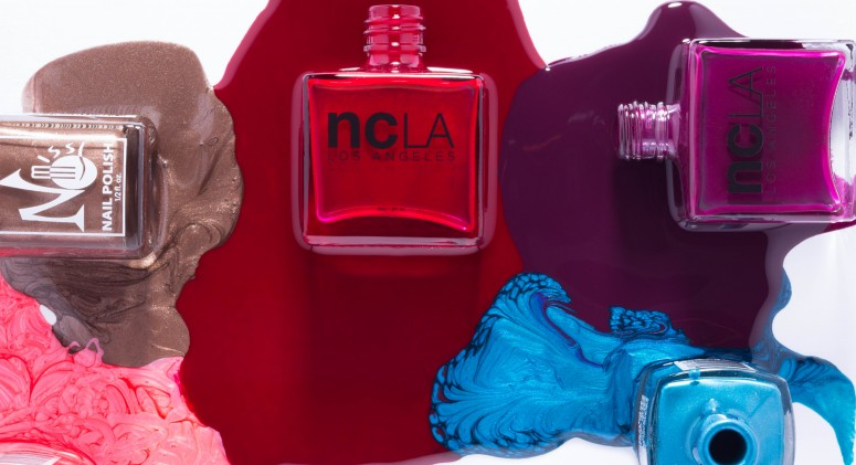 Nail Polish Nightmare: That Shiny New Color Probably Contains Toxins