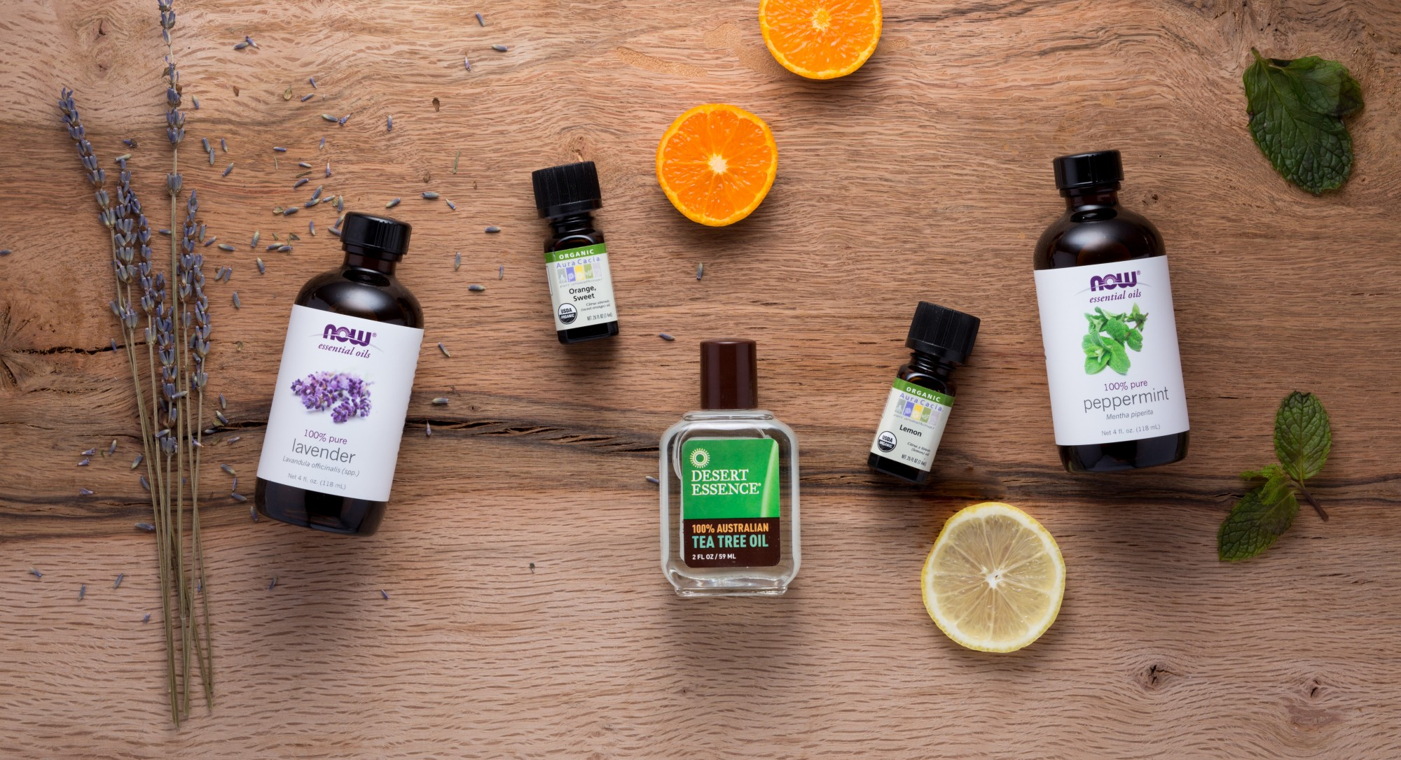 Thrive 5: These Oils Are Truly Essential for a Relaxing Weekend