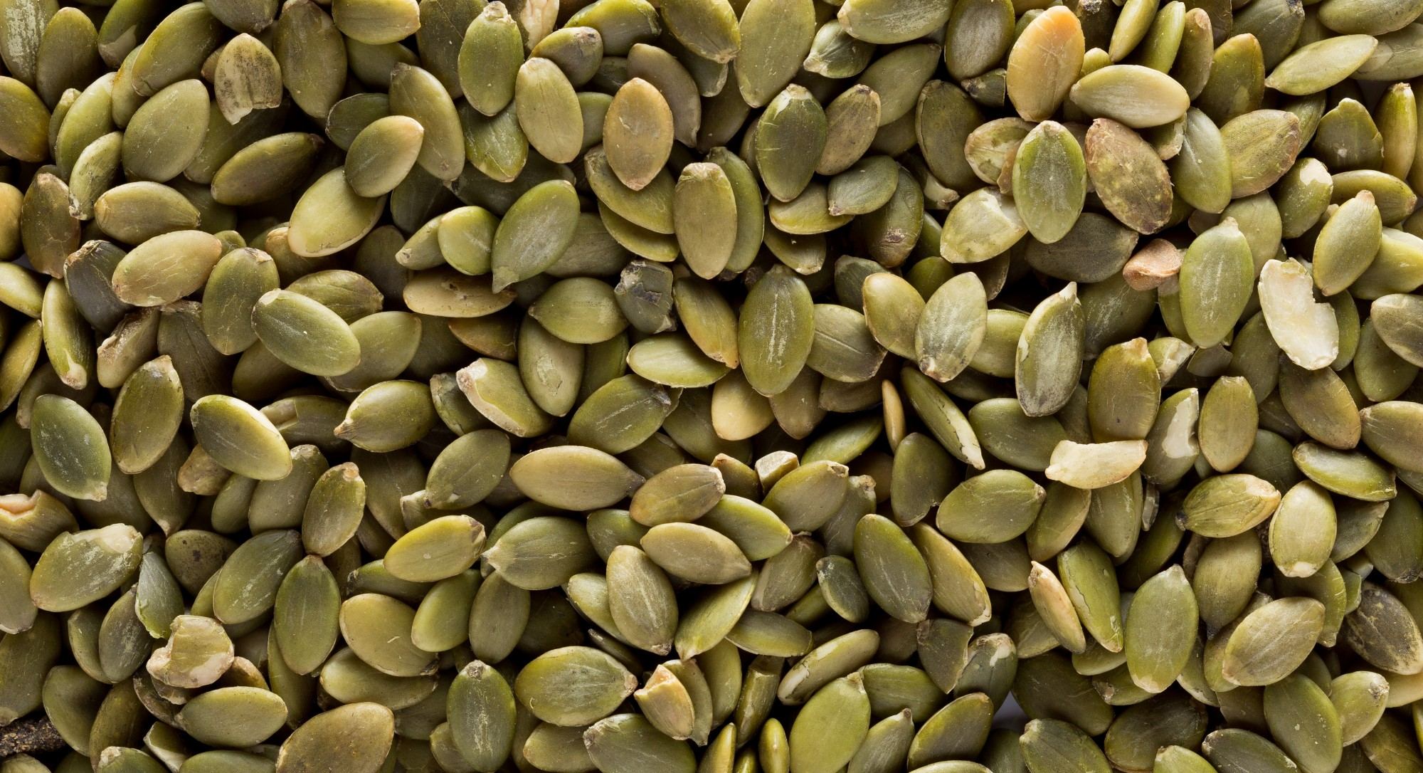 Ingredient of the Week: Pumpkin Seeds Will Boost Your Spirits This Halloween