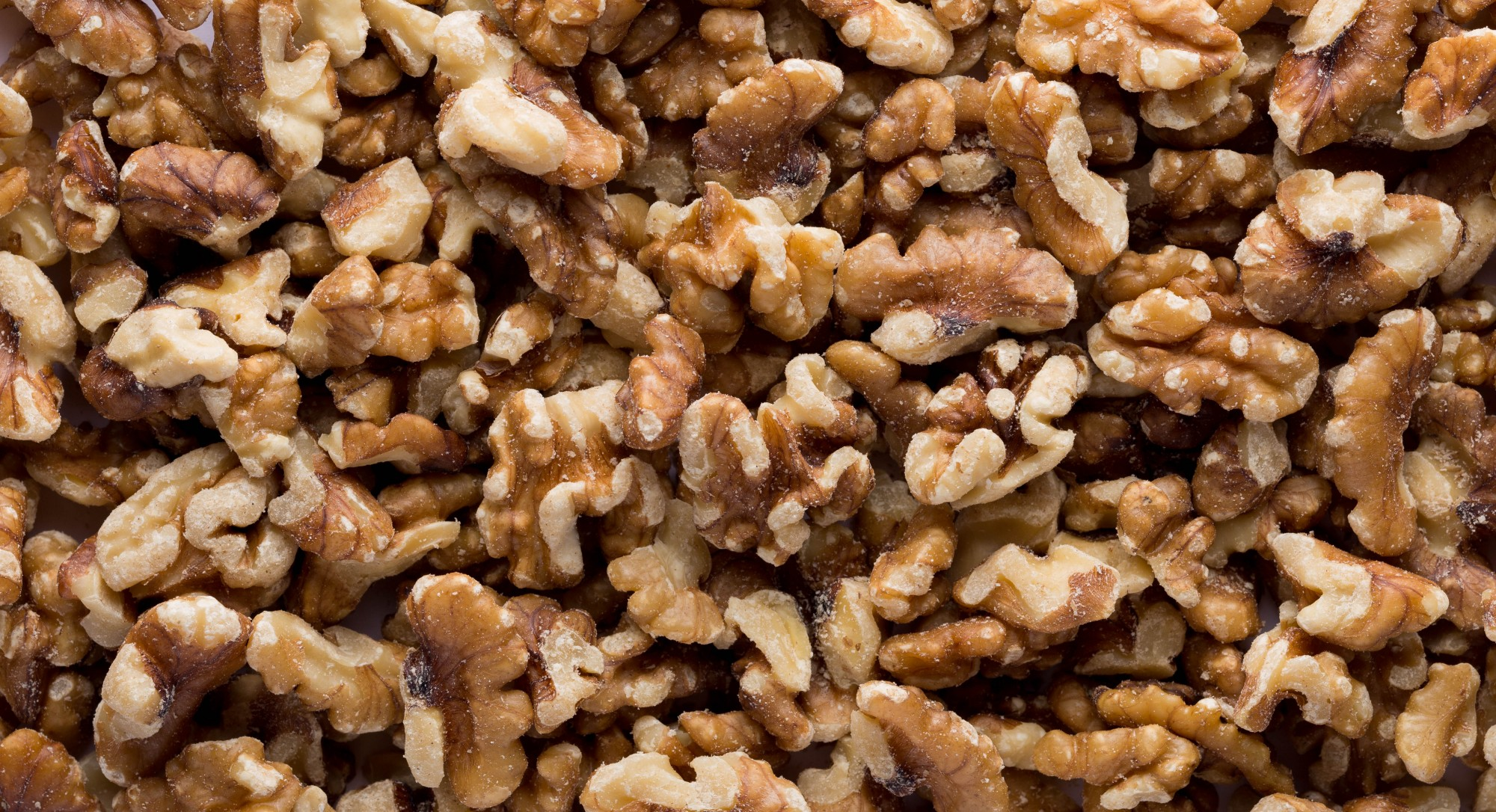 Ingredient of the Week: When It Comes to Health, What Can't Walnuts Do?