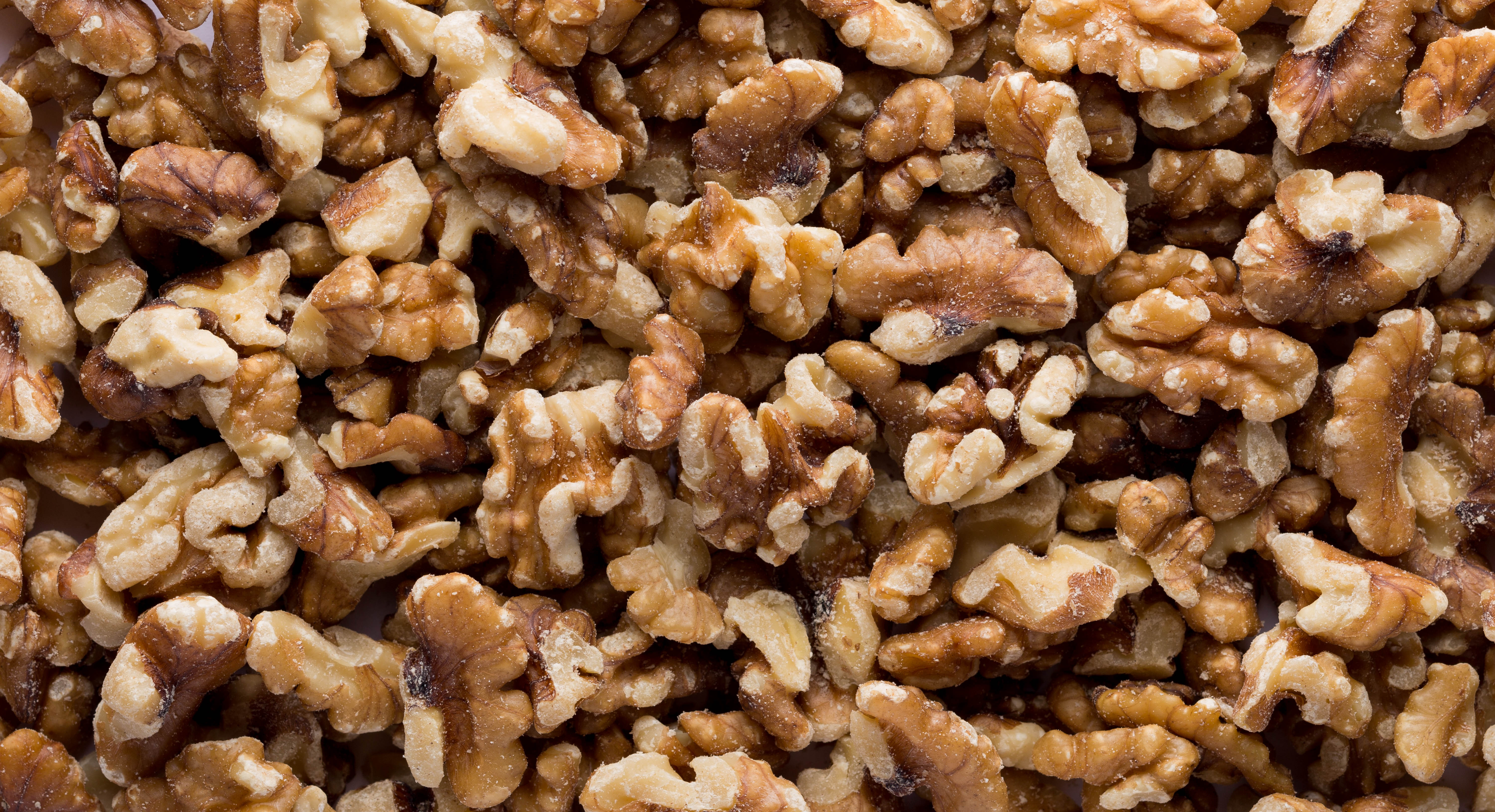 6 Facts and 18 Recipes That Will Make You Fall in Love With Walnuts