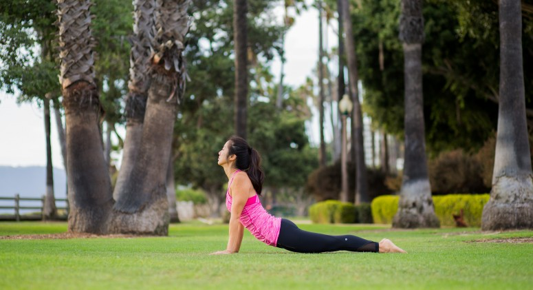 The Only Asanas You Need To Experience Emotional Breakthroughs