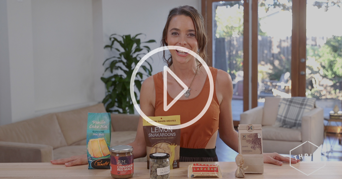VIDEO: No Tricks, Just 6 Treats That Totally Crush Conventional Candy