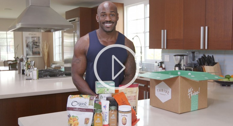 WATCH: Celebrity Trainer Dolvett Quince Shares The Secret Ingredients for Peak Fitness
