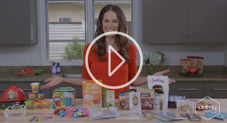 WATCH: One Smart Mom Shares Her Tips For a Healthier Halloween