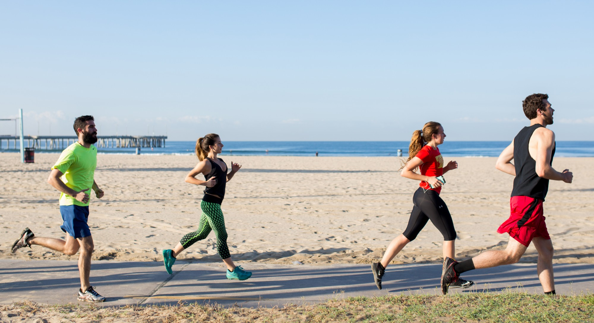 Thrive Tries It: I Ran A Marathon