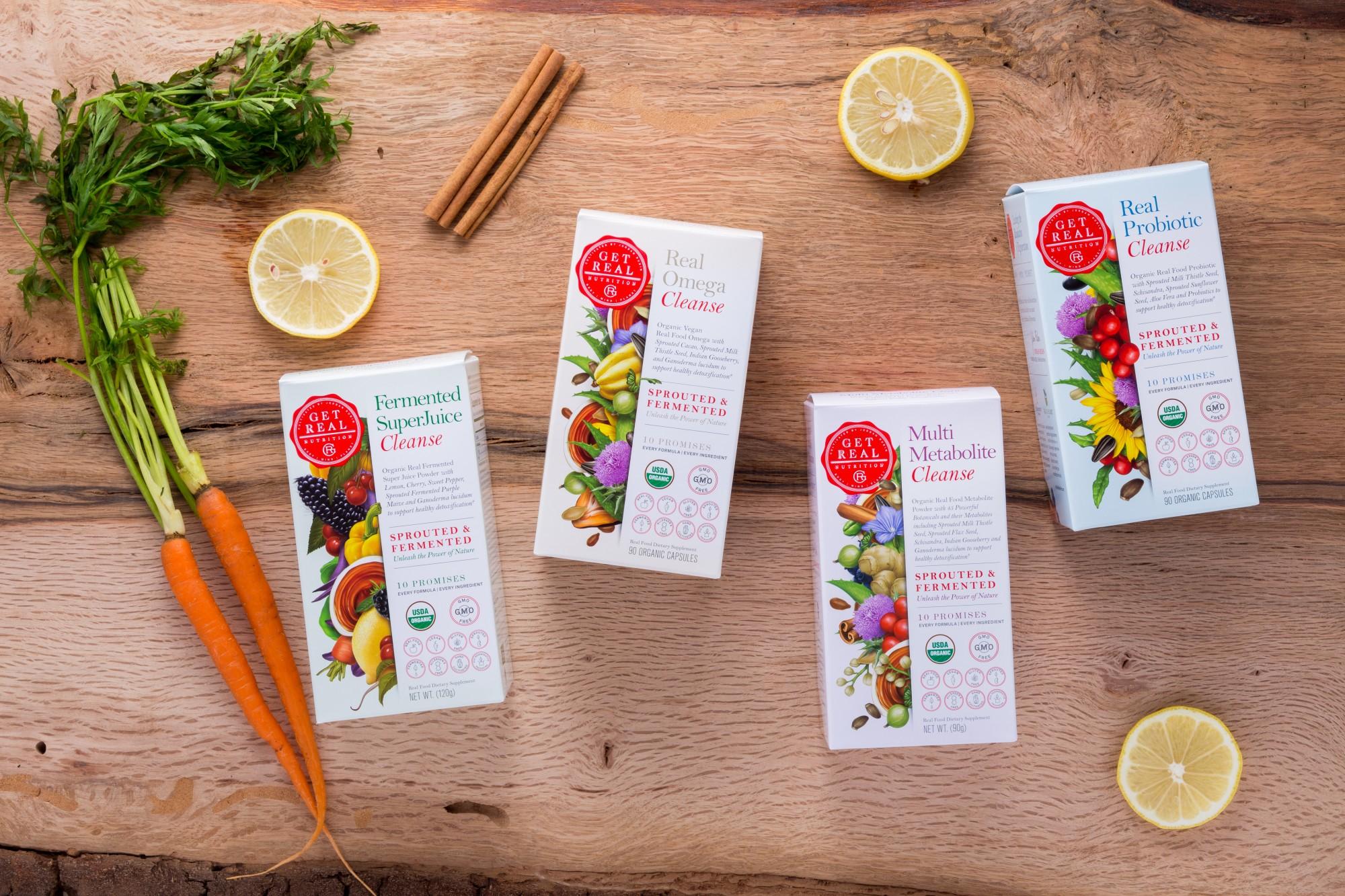 Move Over, Multivitamins—These Unique Supplements Deliver Nature's Nutrition