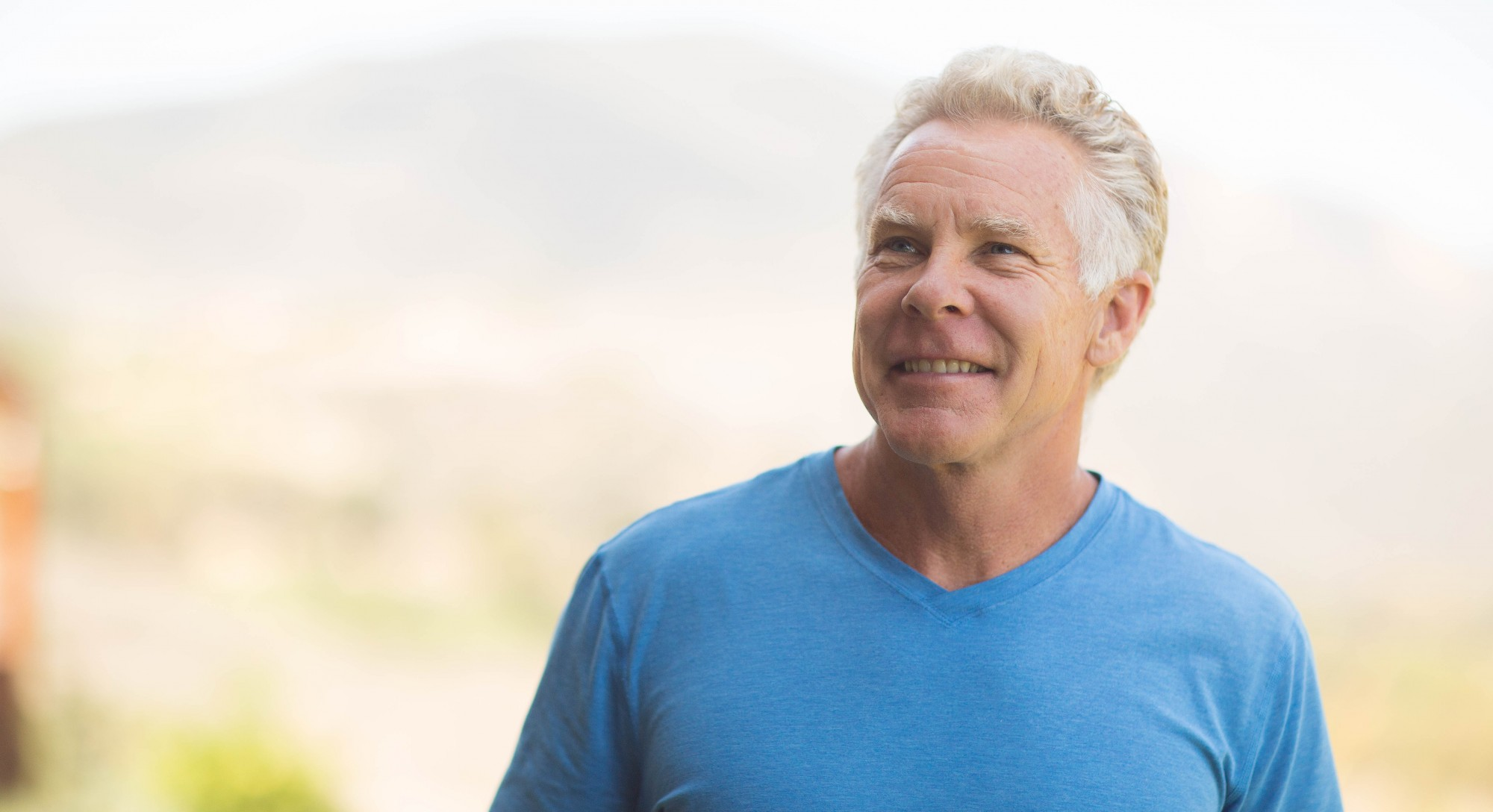 A Candid Conversation With Paleo Pioneer Mark Sisson