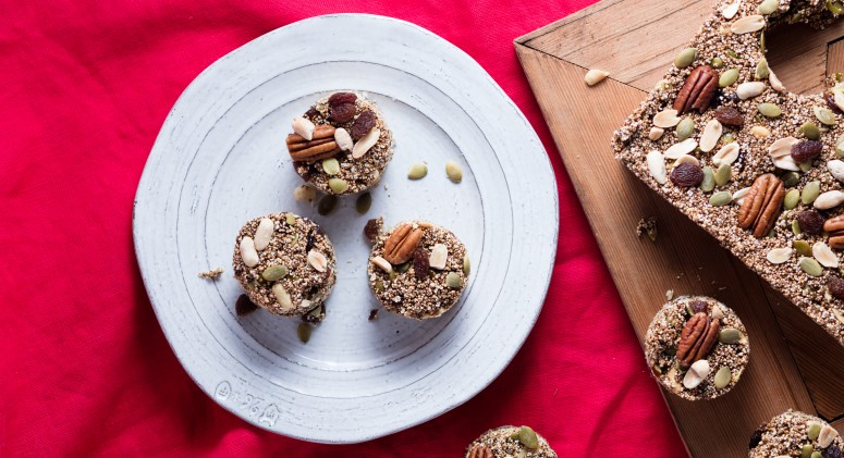 Gluten-Free Amaranth Is The Star of This Traditional Mexican Candy