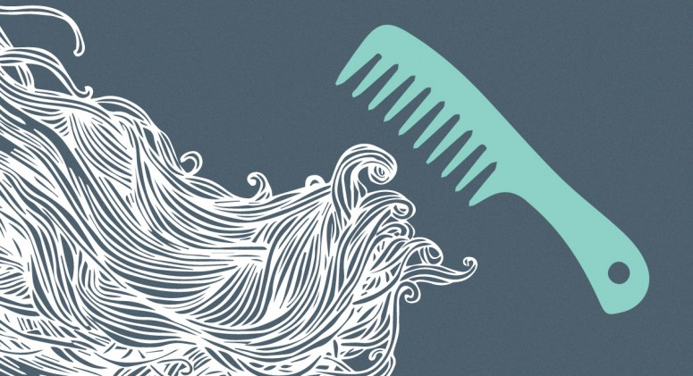 The Clean Way To Get Rid of Head Lice—That Actually Works