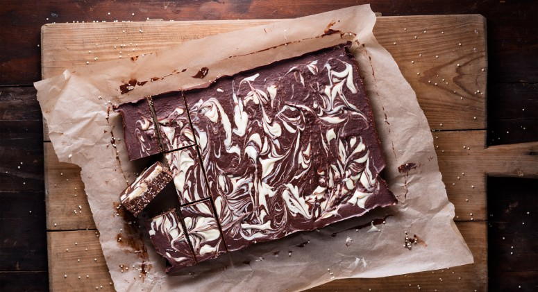 12 Desserts So Irresistible, You Won't Believe They're Vegan