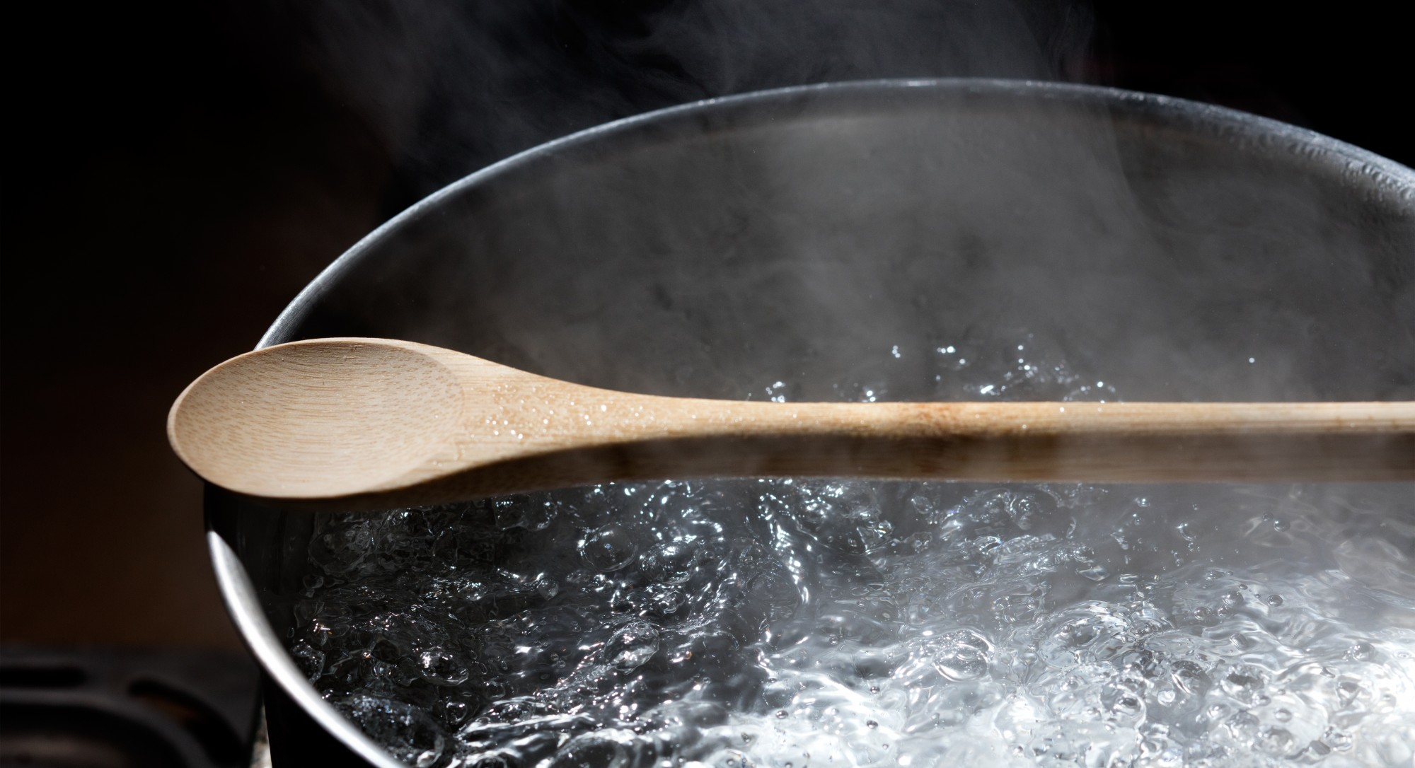 Tip of the Week: How a Wooden Spoon Can Save You From a Cooking Disaster