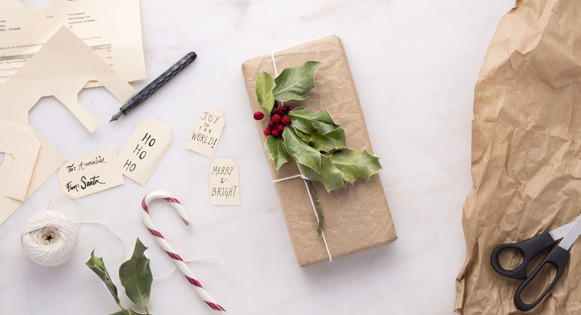 10 Stunning Eco-Friendly Ways to Wrap Those Holiday Gifts