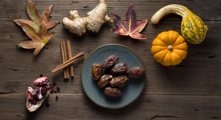 The 6 Most Powerful Seasonal Superfoods To Enjoy This Fall
