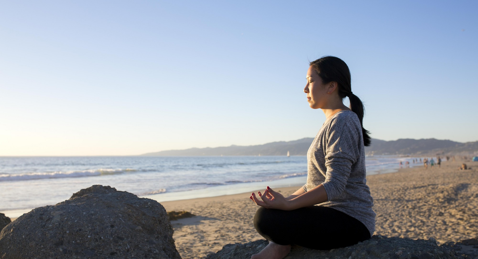 6 Times a Day You Can Build In Mindfulness Meditation