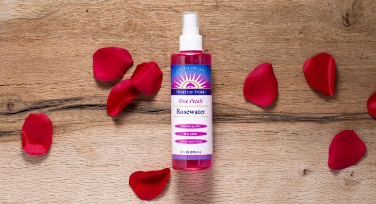 What's So Great About Rosewater?