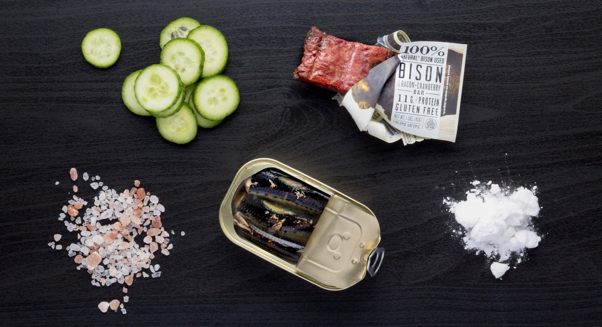 6 Surprising Foods a Celebrity Nutritionist Always Keeps in Her Kitchen