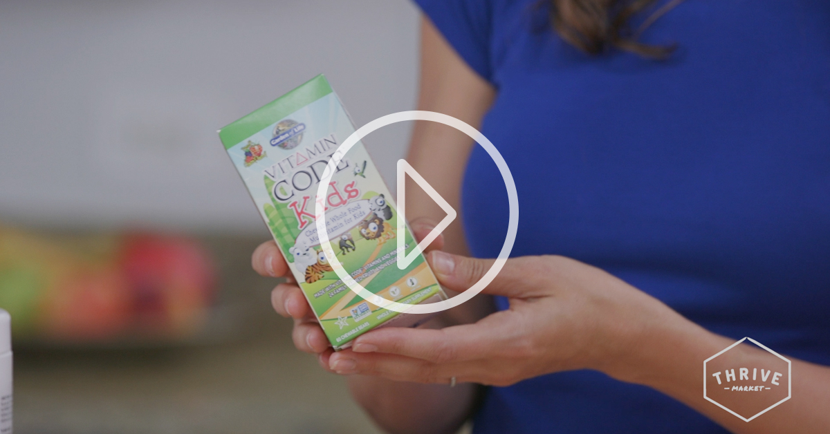 VIDEO: 6 Pro Tips For Keeping Kids Healthy During Cold and Flu Season