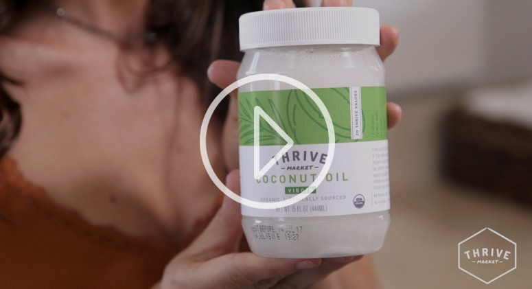 VIDEO: Ready to Try Oil Pulling? Here's How To Do It