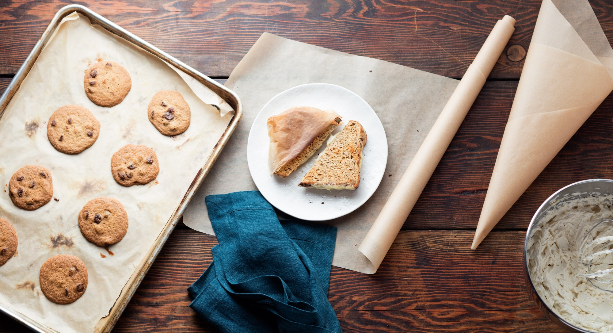 Kitchen Hack: Why Parchment Paper is a Cook's Best Friend