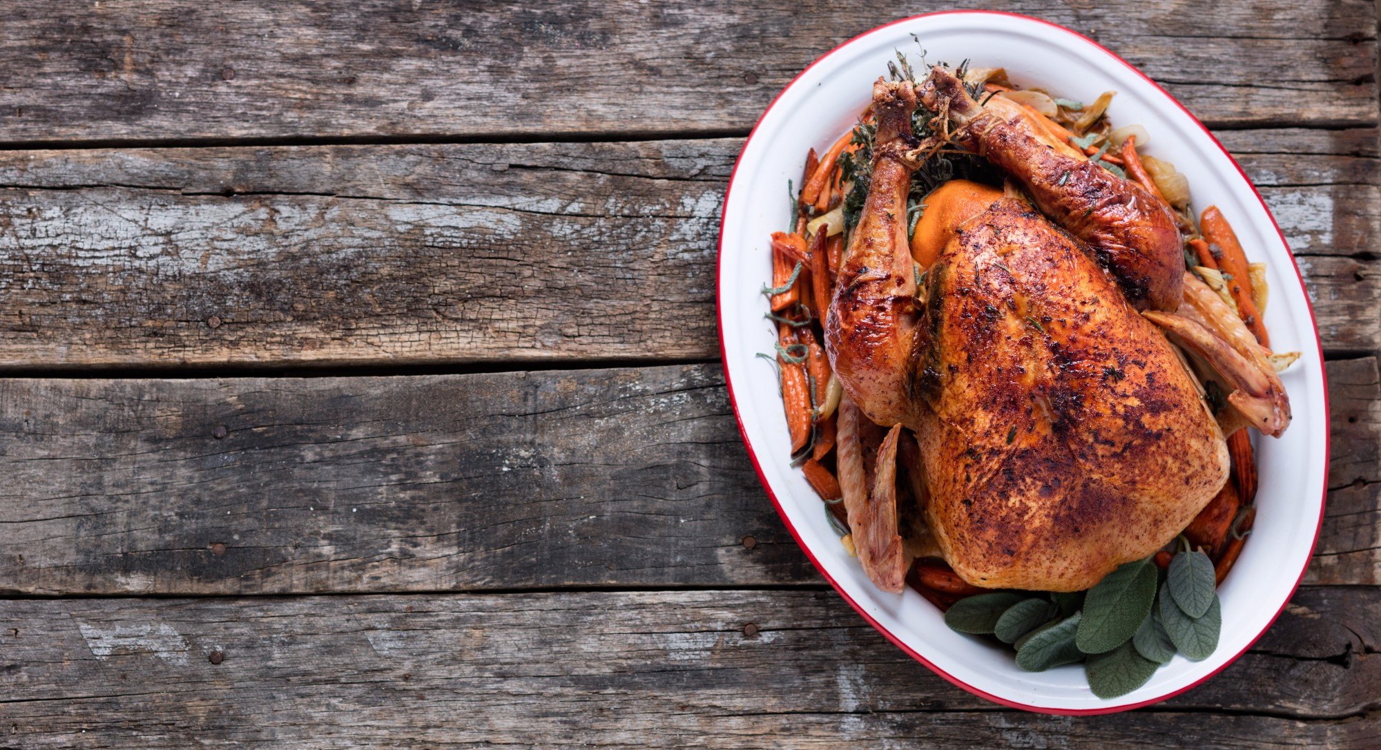 Your Thanksgiving Turkey Buying Guide: Every Label, Explained!