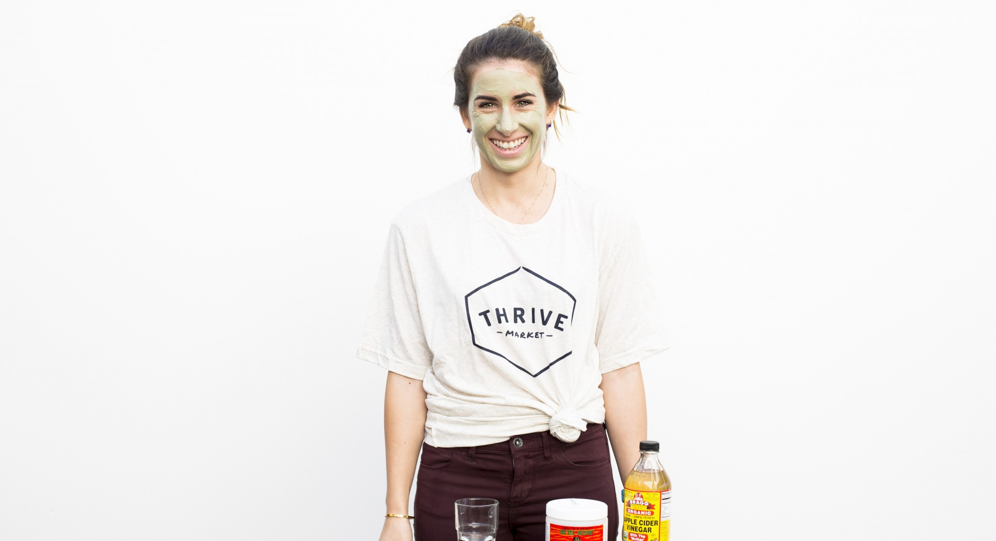 Thrive Tries It: We Tested 5 Apple Cider Vinegar Hacks So You Don't Have to