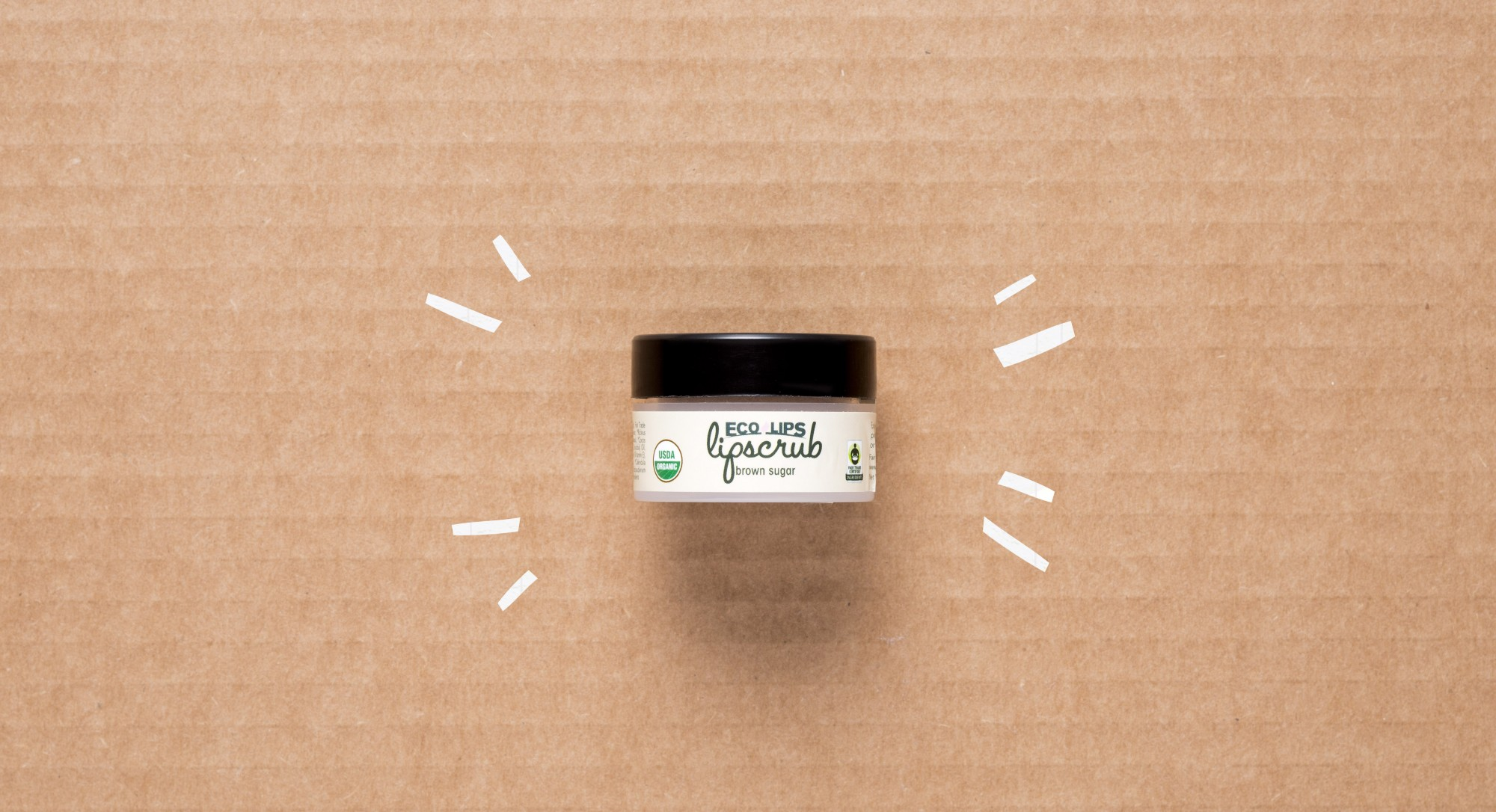 Healthy Obsession: Baby Soft Lips Start With This Sweet Scrub