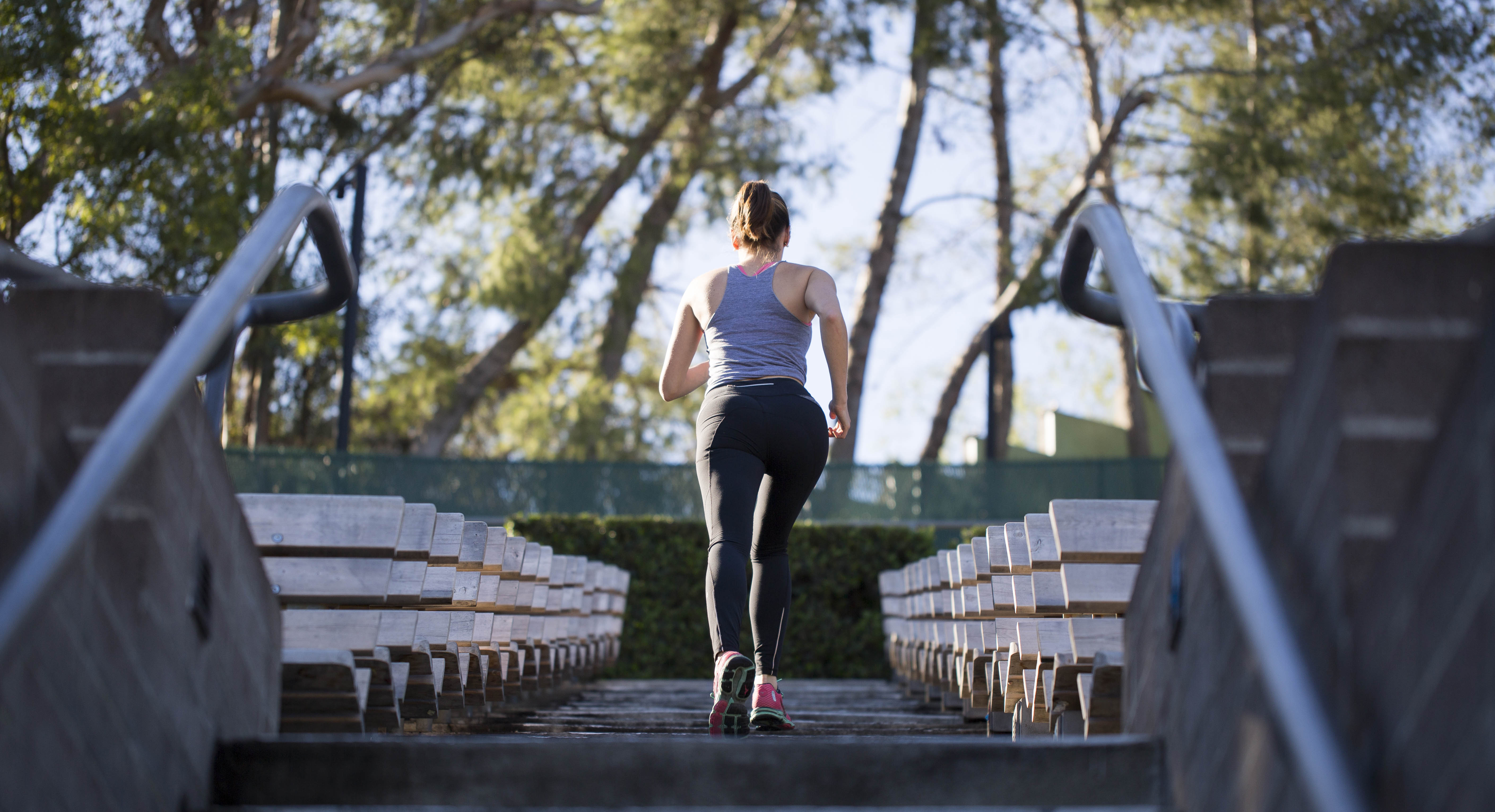 When Your Workout Stops Working: Breaking Through Your Weight Loss Plateau