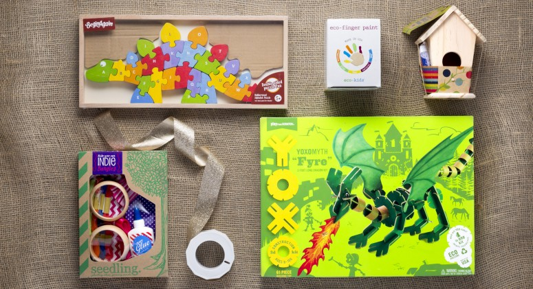 Thrive 5: Creative Holiday Gifts Every Kid Will Love
