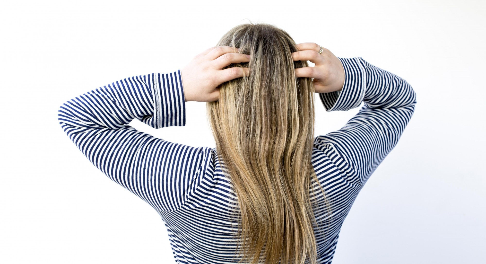 Everything You Need to Know About Growing Your Hair Out