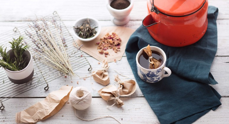 Spice Up Your Tea Game With These 5 DIY Herbal and Floral Blends