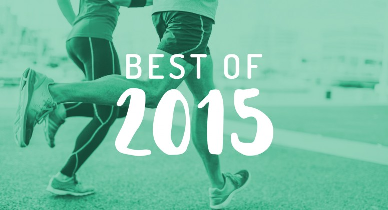 Start 2016 on a Healthy Note: 14 Must-Read Articles