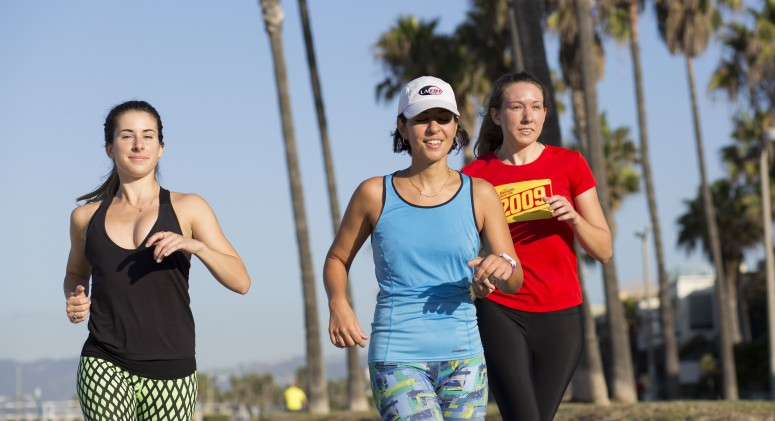 How to Run 365 Miles This Year, Just Like Mark Zuckerberg