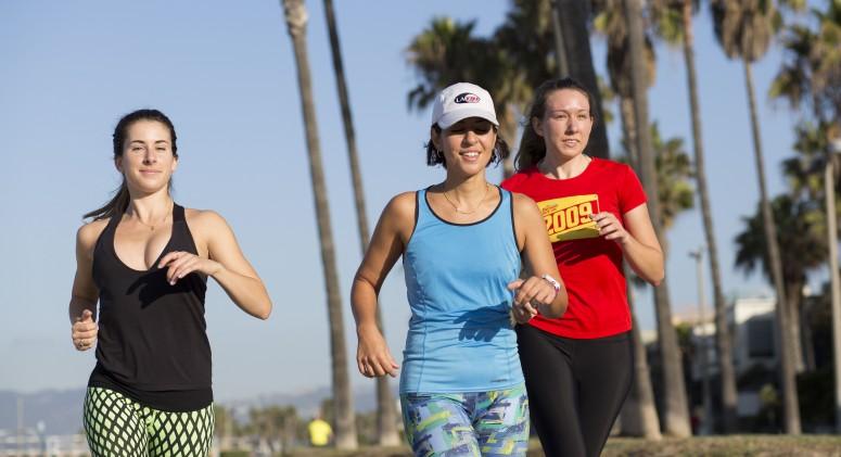 How to Run 365 Miles This Year, Just Like Mark Zuckerberg