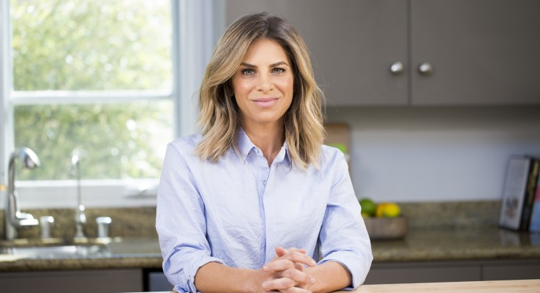 VIDEO: How to Talk to Your Kids About Healthy Food, According to Jillian Michaels