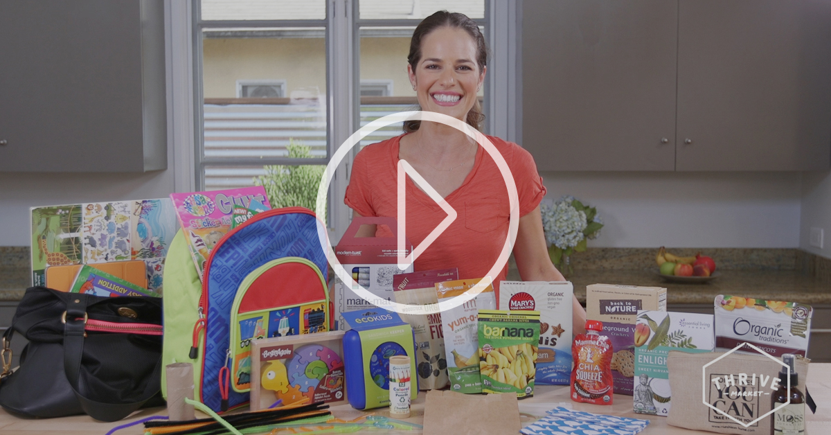 VIDEO: 8 Hacks to Make Traveling With Kids Easier, Healthier, and Less Stressful