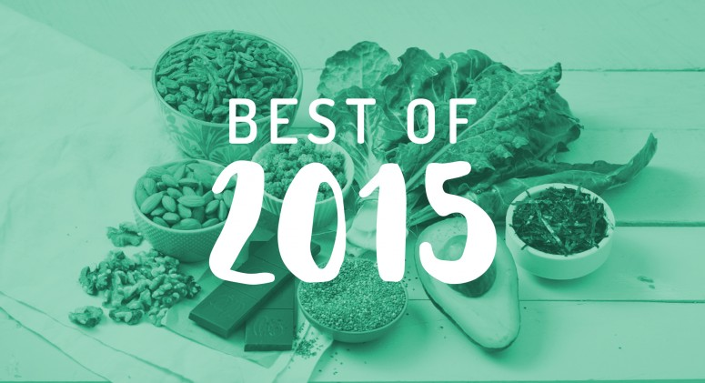The 7 Biggest Food Trends of 2015
