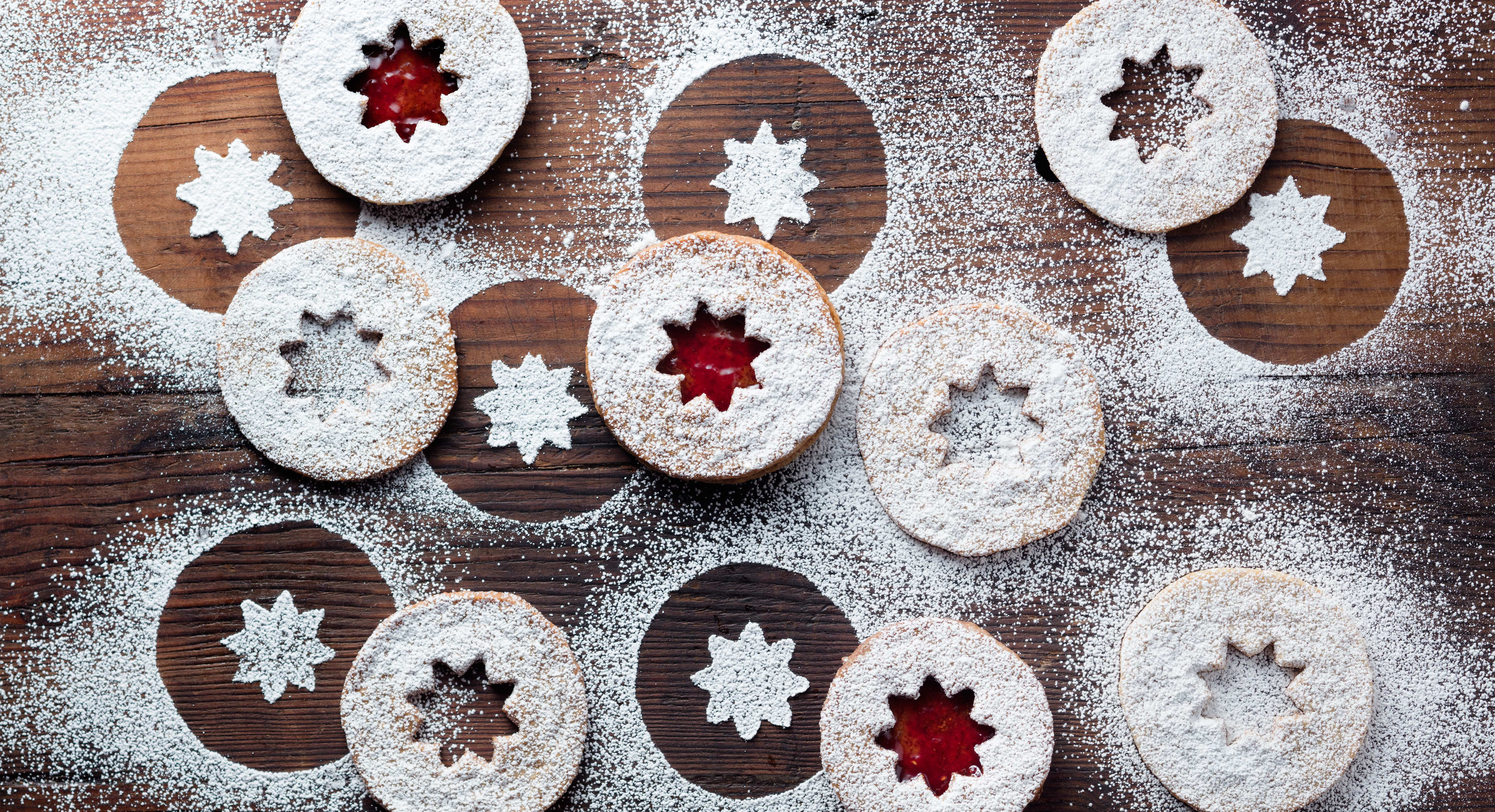 Holiday Desserts That Make Great Gifts