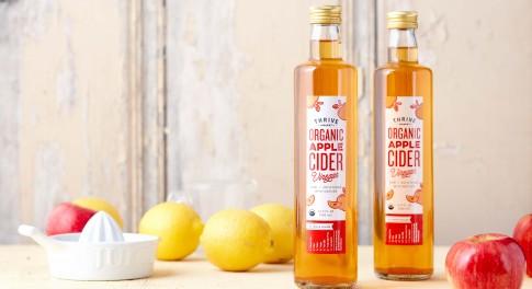 3 Surprising Household Uses For Apple Cider Vinegar
