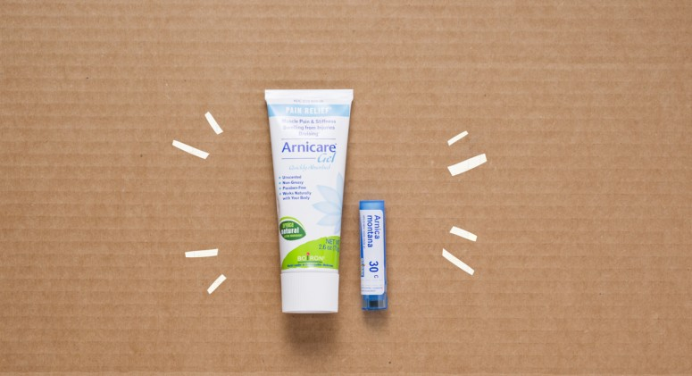The Ultimate Guide to Arnica Gel