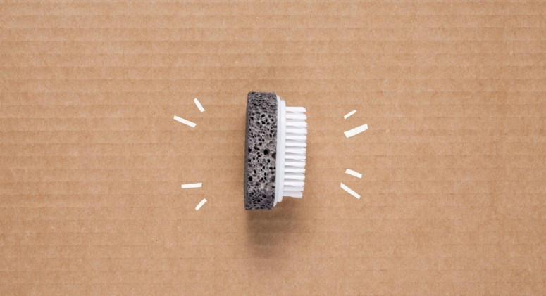 Healthy Obsession: 3 Genius Household Uses for a Pumice Stone