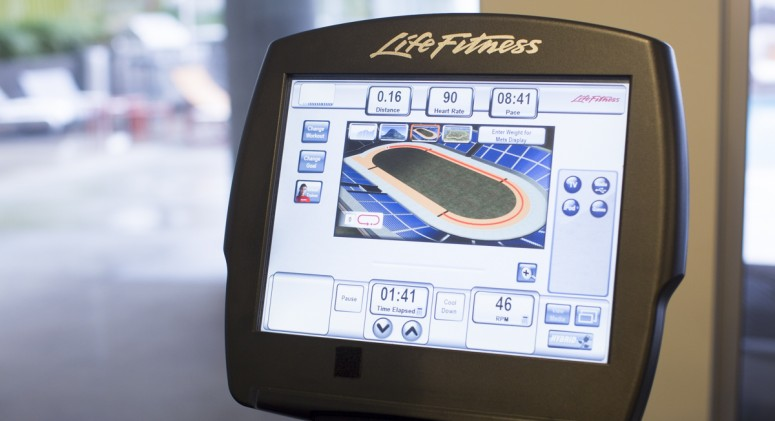 The Sneaky Way Your Treadmill Is Lying to You