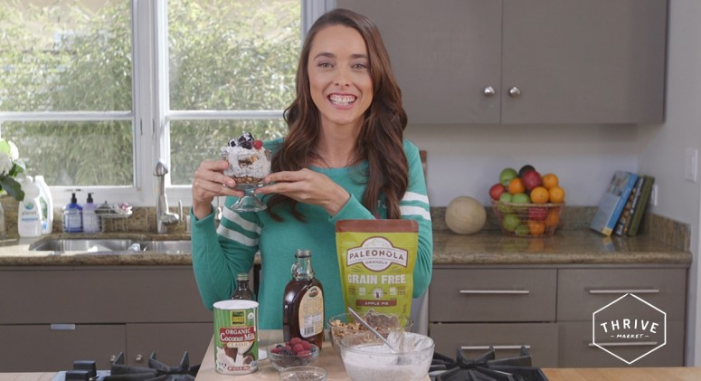 VIDEO: The Coconut Ingredient You've Been Ignoring—and 4 Ways to Use It
