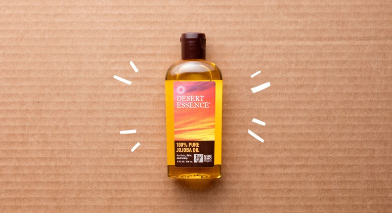 Healthy Obsession: Beauty Oil That Makes Skin and Hair Less Oily