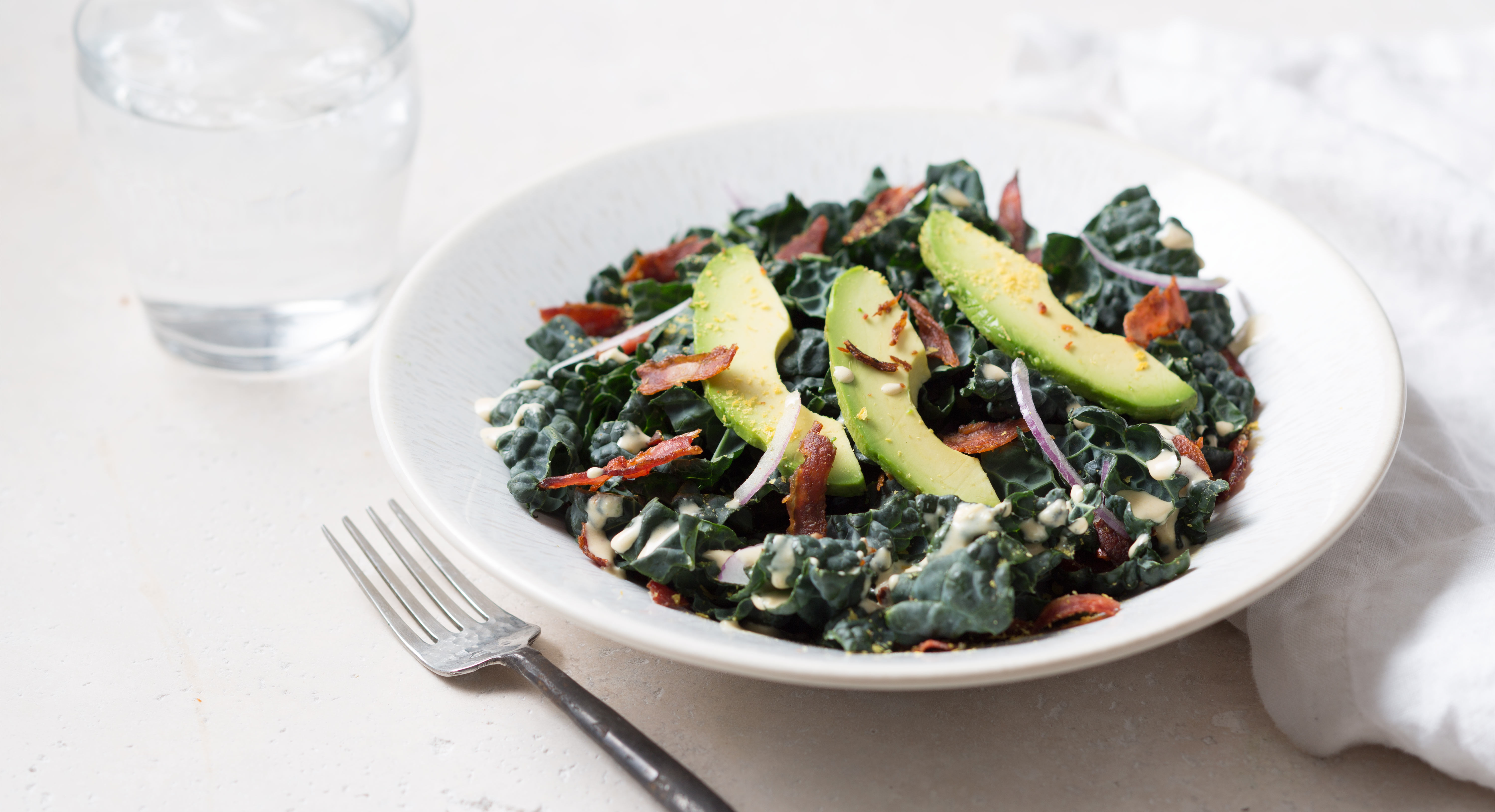How to Cook With Kale