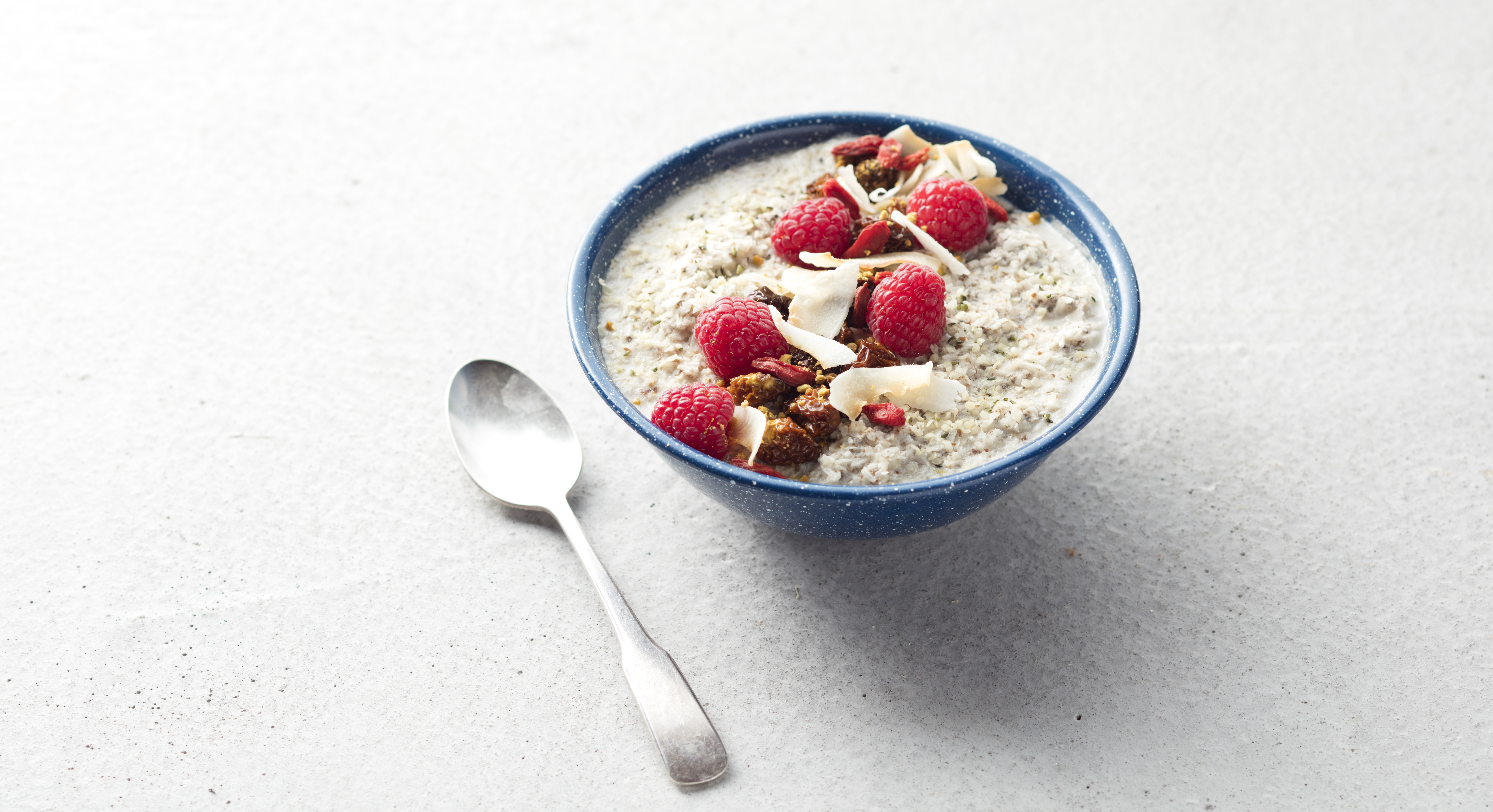 5 Tasty Ways to Get Your Plant-Based Protein (Besides Shakes)
