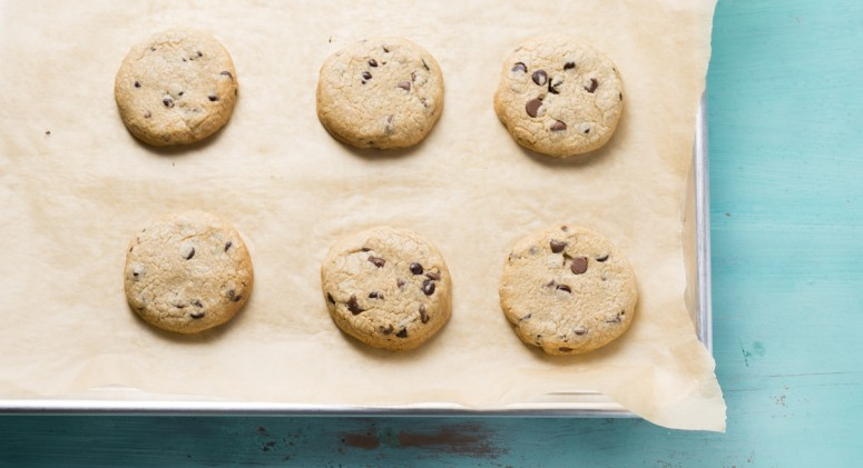 Kitchen Hack: 5 Secrets for Better Chocolate Chip Cookies