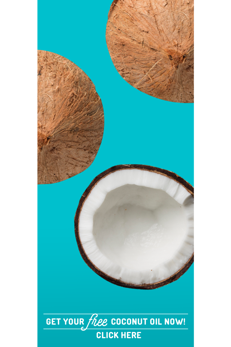 Coconuts with CTA